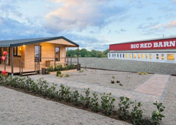 Big Red Barn Modular Homes
